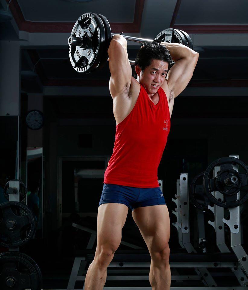 Duy Nguyễn chỉ ra những sai lầm khi mới bước chân vào tập gym