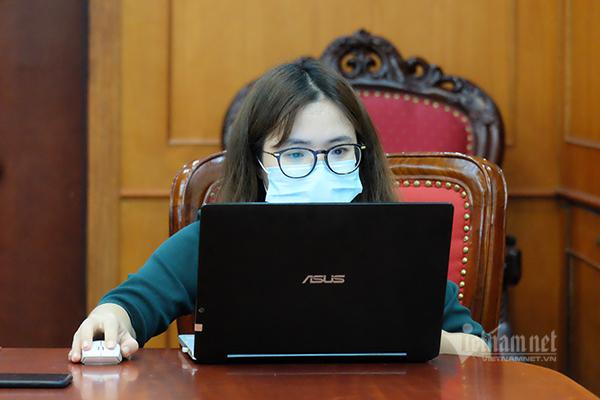 Cục Viễn thông đề nghị nhà mạng tăng băng thông Internet