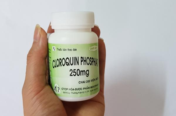 Người đàn ông Hà Nội cấp cứu vì uống 15 viên thuốc sốt rét ngừa Covid-19