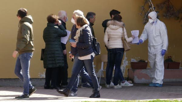 Bí quyết giúp một thị trấn Italia dập dịch Covid-19 chỉ sau vài tuần
