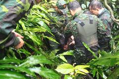 Chiến sĩ công an Nghệ An hi sinh khi làm nhiệm vụ