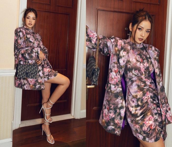 Sao đẹp tuần qua: Minh Hằng, Chi Pu sành điệu diện túi xách nghìn đô
