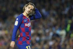 Barca rao bán Griezmann, lấy tiền mua Neymar