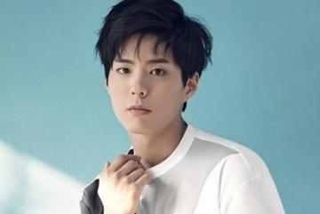 Park Bo Gum bùng nổ nhan sắc trong tập cuối 'Tầng Lớp Itaewon'