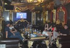 Nhóm người sử dụng ma túy tại quán karaoke ở Hải Phòng, có thư ký tòa án