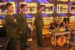 Hải Phòng kiểm điểm hàng loạt lãnh đạo vụ 'quán karaoke hoạt động chui'