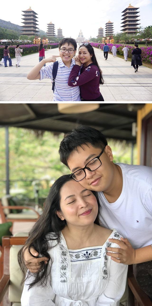Covid-19: MC Quỳnh Hương, Diễm My 6X cho con ở lại nước ngoài