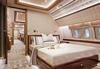 Bên trong căn hộ bay giá trăm triệu USD của giới siêu giàu