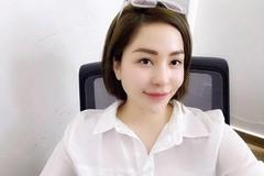 Hot girl Trâm Anh xuất hiện với gương mặt khác lạ, nghi thẩm mỹ