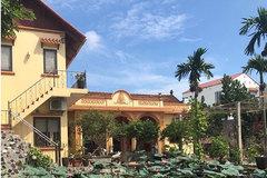 Mua đất ngoại ô làm nhà vườn, không ngờ 10 năm sau thành tài sản đắt giá