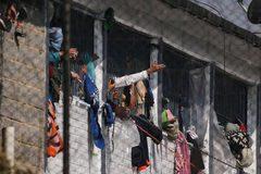 Bạo loạn dữ dội trong nhà tù Colombia vì Covid-19, hơn trăm người thương vong