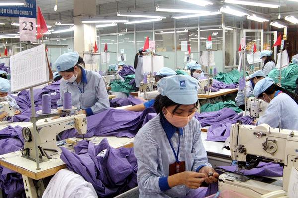 Mỹ không chủ trương ngừng nhập khẩu sản phẩm dệt may Việt Nam