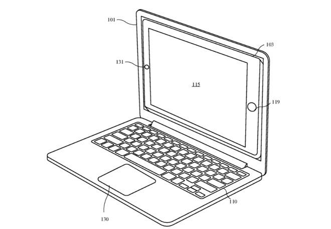 Sắp có phụ kiện biến iPhone và iPad thành MacBook?