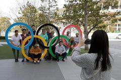 Nhật Bản có thể hoãn Olympic Tokyo 2020 vì Covid-19
