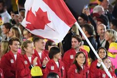 Coronavirus: Olympic doubts grow as Canada withdraws athletes