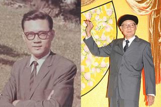 Tài tử gạo cội Lương Thiên 'Anh hùng xạ điêu' qua đời ở tuổi 87
