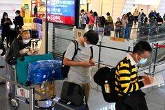 Đài Loan ra ứng dụng giám sát người bị cách ly, phạt tối đa 766 triệu đồng nếu vi phạm
