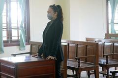Toà chấp nhận giao quyền nuôi con cho ca sĩ Nhật Kim Anh