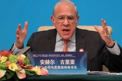 Global economy will suffer for 'years to come' says OECD