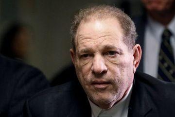 Coronavirus: Harvey Weinstein tests positive