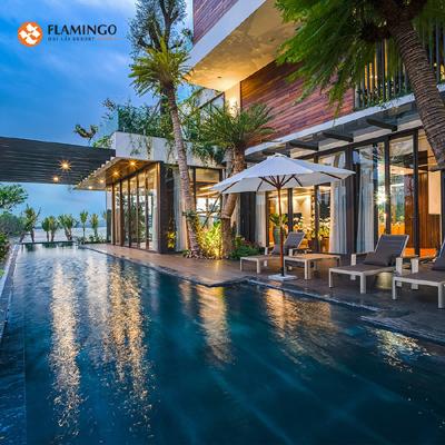 Flamingo Group tung chính sách 'tự doanh' như ý cho chủ biệt thự và shophouse