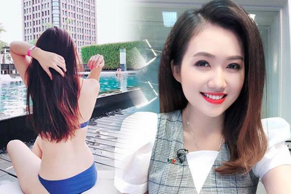 2 'cô gái thời tiết': Người lấy chồng thiếu gia, kẻ rẽ hướng từ chuyên viên ngân hàng