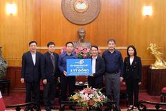 Bảo Việt góp 3 tỷ đồng vào Quỹ Phòng chống dịch Covid-19