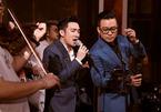 Show diễn 'chưa từng có' của Tuấn Hưng, Quang Hà