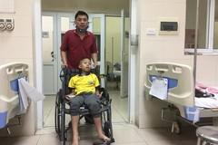 Xót xa cảnh nhà có 2 liệt sỹ, con mắc bệnh ung thư hiểm nghèo
