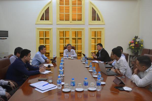 BHXH Việt Nam nỗ lực cùng cả nước chống dịch Covid-19