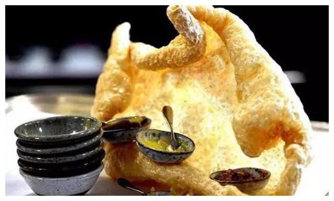 Thứ rẻ như cho ở nước ta trở thành món ngon trong nhà hàng Michelin ở Mỹ