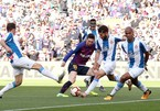 """Xem Messi, Neymar """"rang lạc"""" khiến đối thủ hoa mắt"""