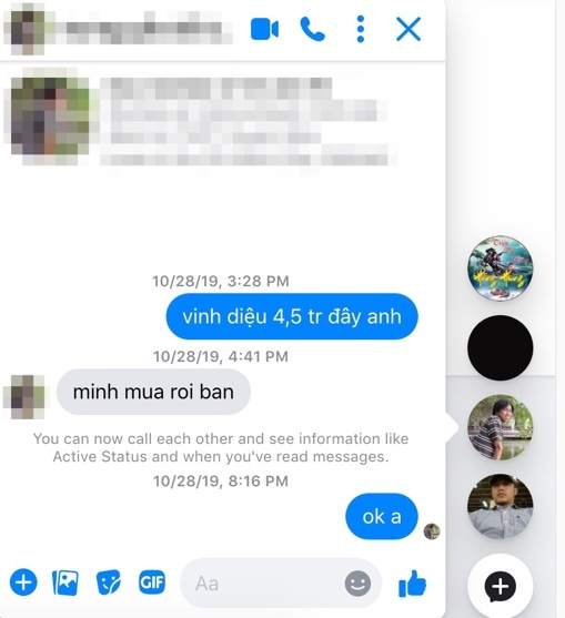 Cách chuyển sang giao diện mới của Facebook
