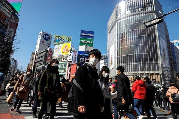 Lý do số ca nhiễm Covid-19 tại Nhật thấp