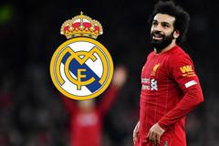 Real Madrid được Liverpool bật đèn xanh, sắp có Salah