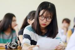 Chỉ đánh giá kết thúc môn khi sinh viên đã học đủ khối lượng học phần