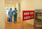 Nhân viên Trường Sinh dương tính trở lại với Covid-19 sau 3 ngày ra viện
