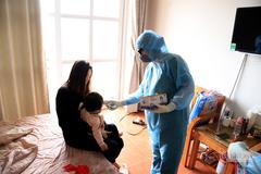 Số ca nghi nhiễm cao nhất đến nay, Việt Nam cách ly và theo dõi 57.000 người
