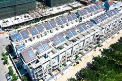 Is it time for rooftop solar power?
