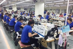 Material supply from China resumes, VN textile-garment companies sigh with relief