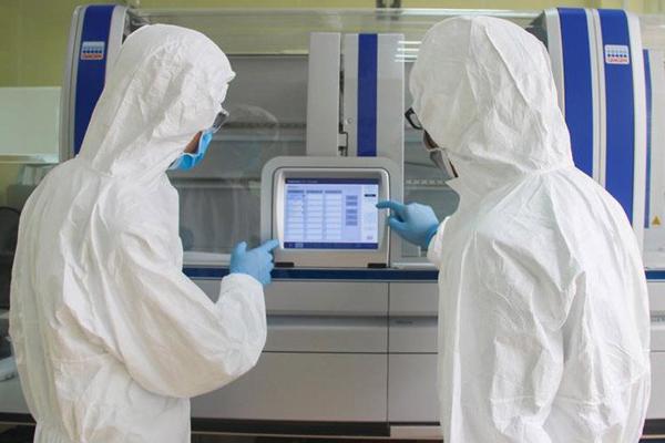 Cả nước có 22 cơ sở xét nghiệm được phép khẳng định ca bệnh Covid-19