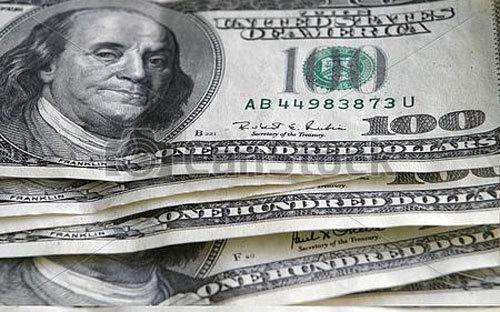 Tỷ giá ngoại tệ ngày 25/3, USD chịu áp lực giảm
