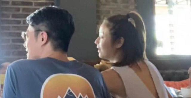 Vợ chồng Lâm Tâm Như gây tranh cãi vì đi du lịch Bali mùa dịch