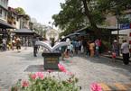Phố sách Hà Nội đóng cửa đến hết tháng 3