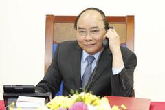 Thủ tướng đề nghị CH Czech giúp cộng đồng người Việt phòng chống Covid-19