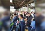 Giao thông Jakarta kẹt cứng trong ngày đầu áp lệnh tình trạng khẩn cấp