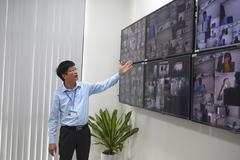 Kiểm tra việc xây dựng chính phủ điện tử tại 26 bộ, ngành, địa phương