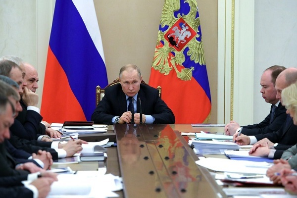 Chiến lược của Putin chặn đứng Covid-19, số ca nhiễm, tử vong ở Nga thấp
