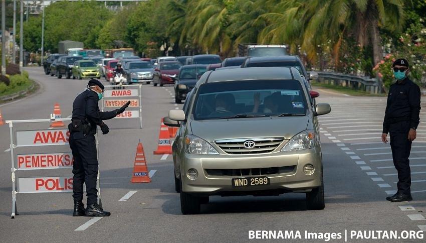 Covid 19,Sars CoV 2,nCov,viêm phổi Vũ Hán,ô tô Malaysia,công nghiệp ô tô,virus corona,COVID- 19