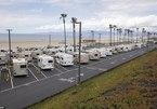 Dịch Covid-19: California tính thuê nhà xe di động cho người vô gia cư